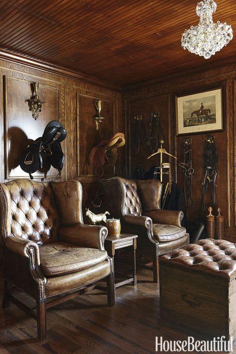 annie brahler-smith horse barn