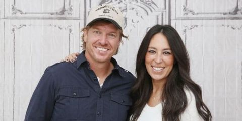 """""""Fixer Upper"""" Houses Have to Meet These 3 Criteria to Be Considered for the Show"""