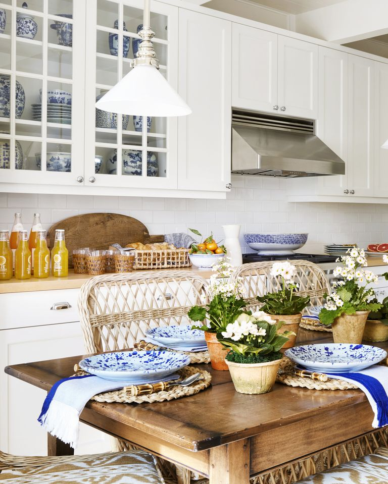 Small Dining Room 14 Ways To Make It Work Double Duty: 40+ Best Small Kitchen Design Ideas