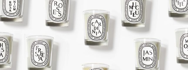 Please, Don't Light My Expensive Candle — Ever