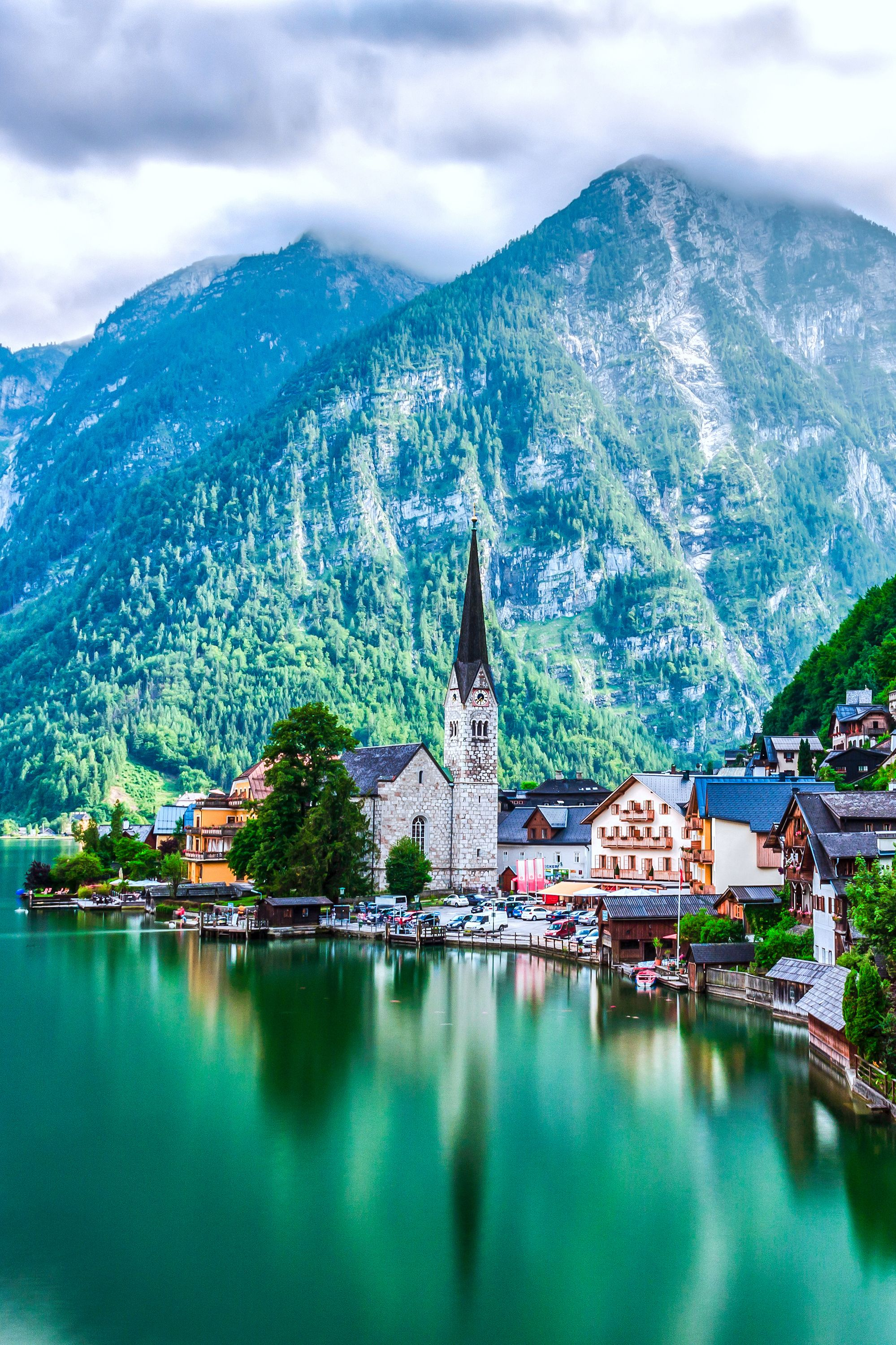 30 most beautiful places in the world pretty travel destinations rh housebeautiful com