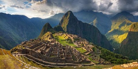 Oldest Destinations in the World - Oldest Places Ever