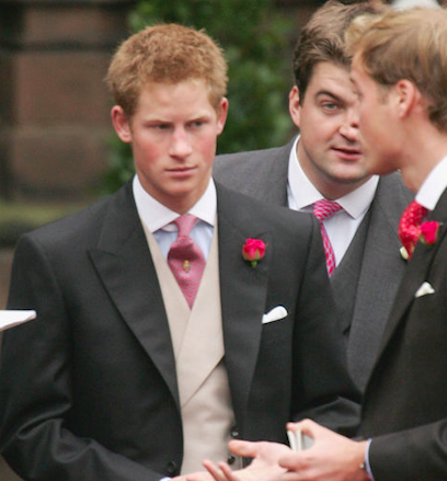 """<p>At the age of 16, Harry was sent off to rehab for smoking weed and drinking. The prince&nbsp;<a href=""""https://www.theguardian.com/uk/2002/jan/13/monarchy.antonybarnett"""" target=""""_blank"""" data-tracking-id=""""recirc-text-link"""">reportedly</a>&nbsp;visited&nbsp;Featherstone Lodge Rehabilitation Centre in Peckham for just one day<span class=""""redactor-invisible-space"""" data-verified=""""redactor"""" data-redactor-tag=""""span"""" data-redactor-class=""""redactor-invisible-space"""">&nbsp;at the request of his father. St James's Palace said """"This is a serious matter which was resolved within the family, and is now in the past and closed.""""</span><span class=""""redactor-invisible-space"""" data-verified=""""redactor"""" data-redactor-tag=""""span"""" data-redactor-class=""""redactor-invisible-space""""></span></p>"""