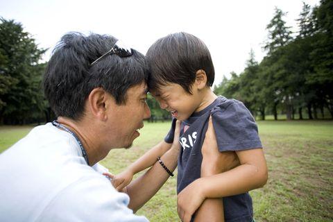 raising empathetic kids
