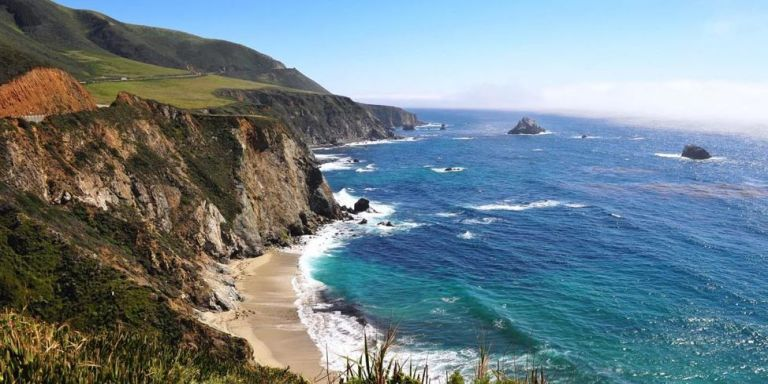 The 15 Most Beautiful Places To Visit In California