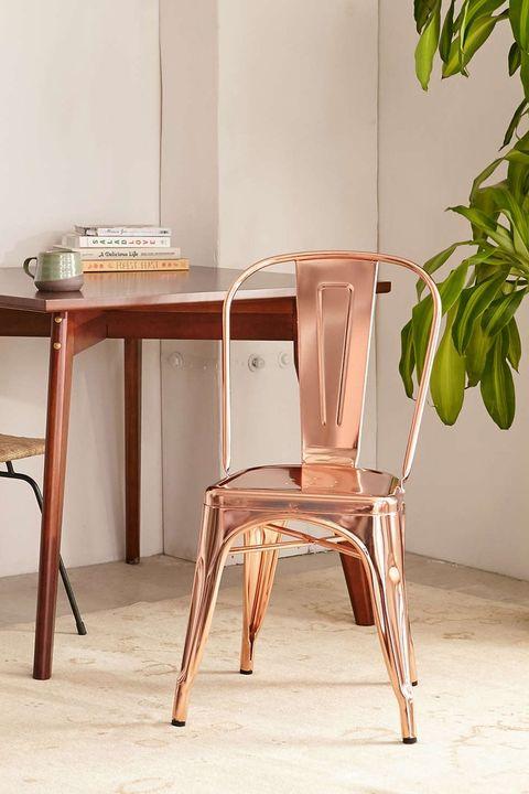 Furniture, Chair, Table, Room, Desk, Interior design, Design, Material property, Floor, Stool,