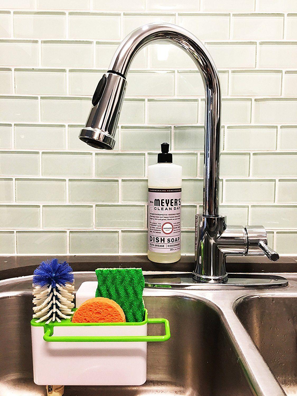 Sink Organizers - Kitchen Sink Organizing Products