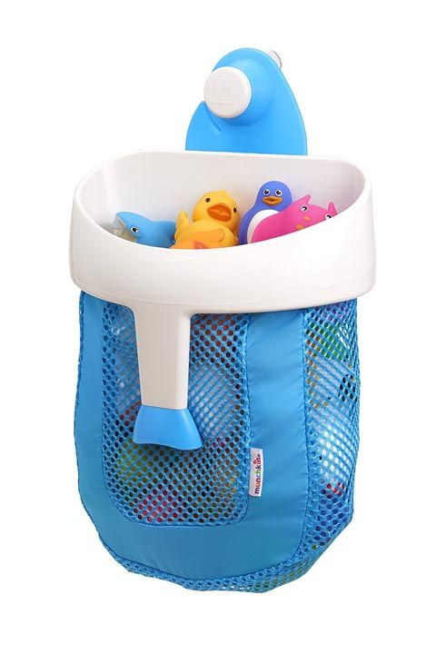 Shower Organizer. Munchkin. Bathroom Toy Organizer