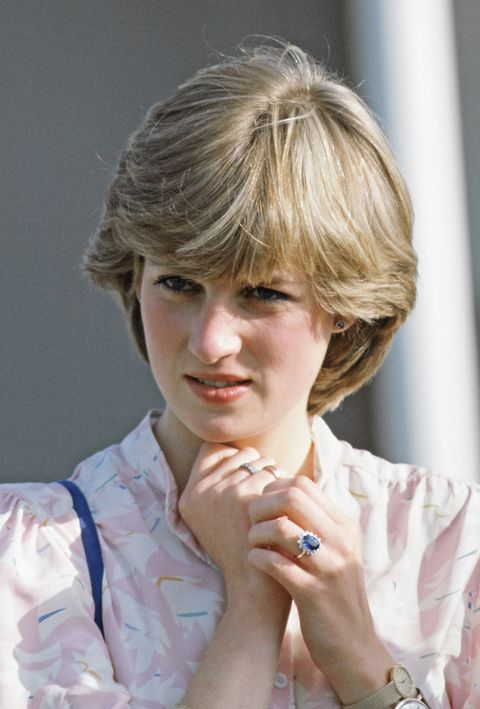 """<p>Before she was an official Princess, Lady Diana's fashion was just as cutting edge—if a little more subtle. Take her """"blink and you'll miss it"""" decision to wear two watches on one wrist. The story behind this fashion moment&nbsp;is actually pretty romantic: lore has it that&nbsp;Diana offered to wear&nbsp;Prince Charles' watch for him while he played a Polo match, as well as a&nbsp;gold&nbsp;watch he'd previously given her.&nbsp;</p>"""