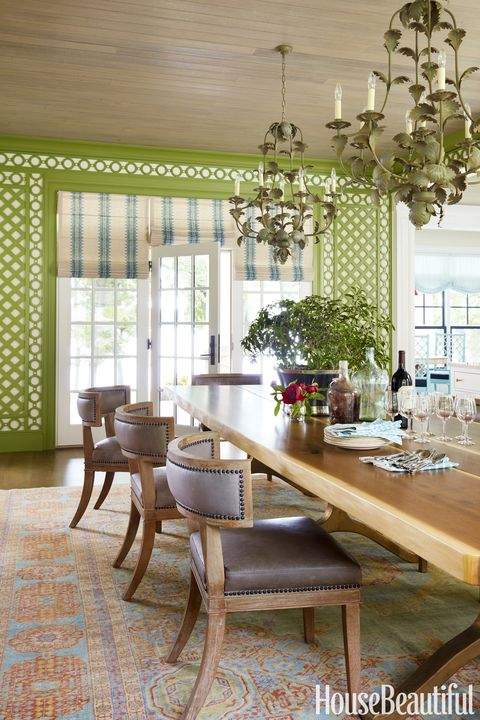 summer thornton dining room