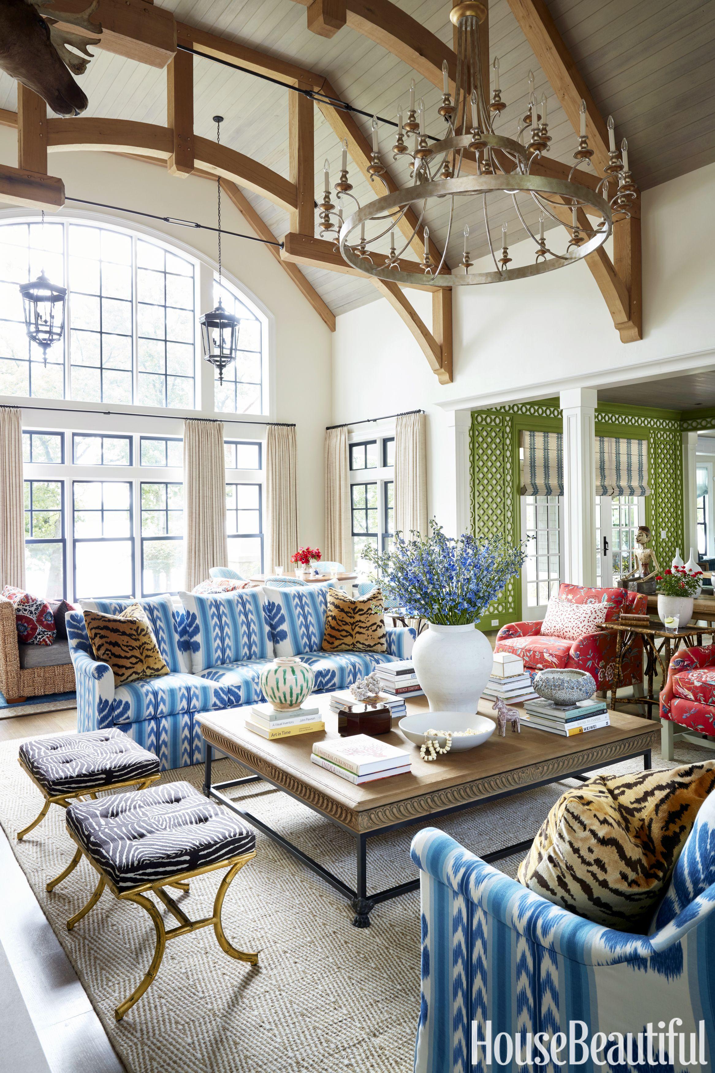 summer thornton great room