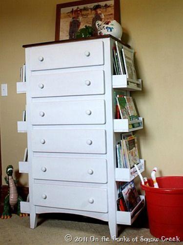 25 Diy Storage Ideas Easy Home Storage Solutions