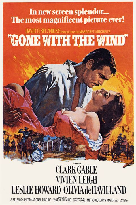 Image result for images of gone with the wind movie