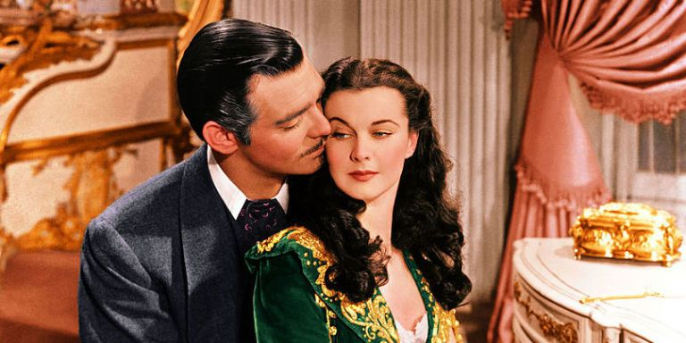 25 Things You Didnt Know About Gone With The Wind Gone With