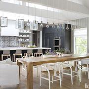 kitchen renovation, california design