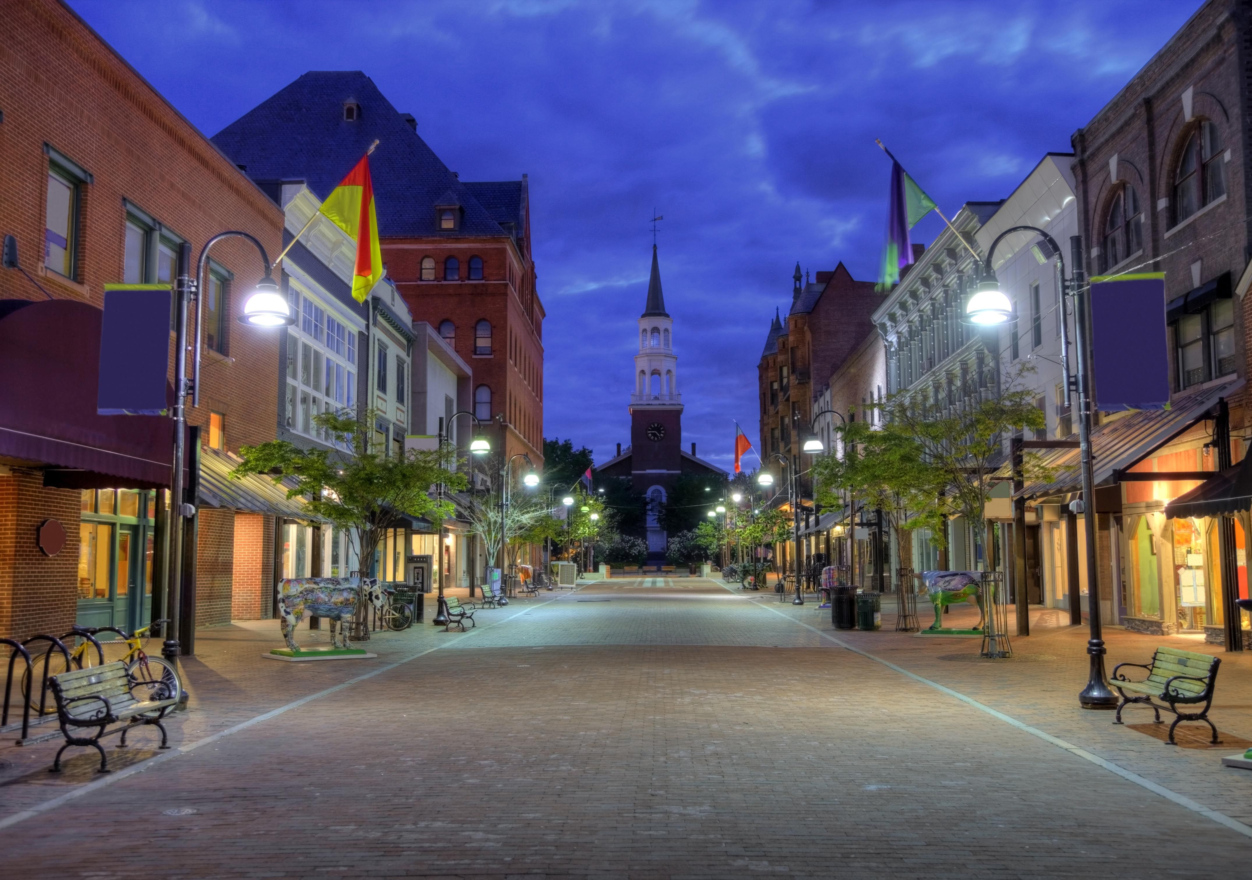 25 Happiest Small Towns in America - Happy Small Cities in