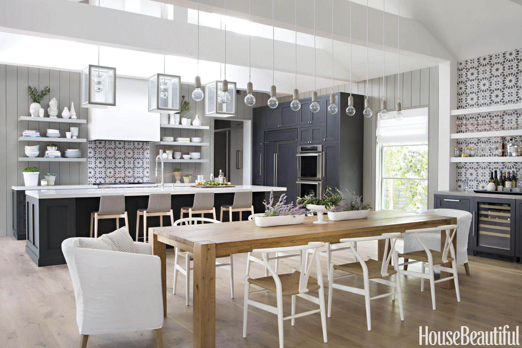 image & 10 Best Modern Kitchen Design Ideas in 2018 - Modern Kitchen Decor ...