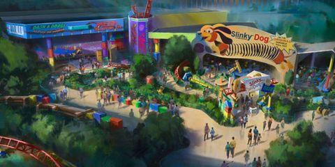 Fun, Amusement park, Games, Pc game, World, Leisure, Screenshot, Recreation, Adventure game, Tourist attraction,