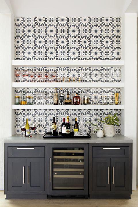 14 Grey Kitchen Ideas Best Gray Kitchen Designs And Inspiration