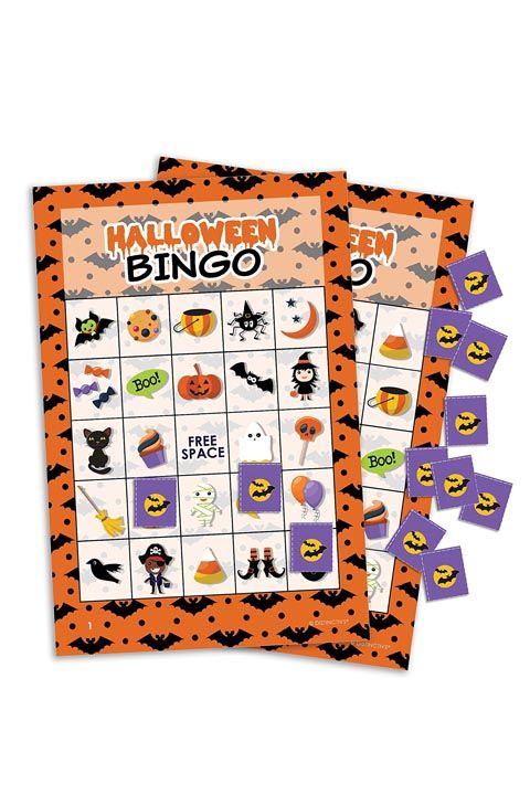 20+ Fun Halloween Party Games for Kids and Adults - Easy Halloween Activities