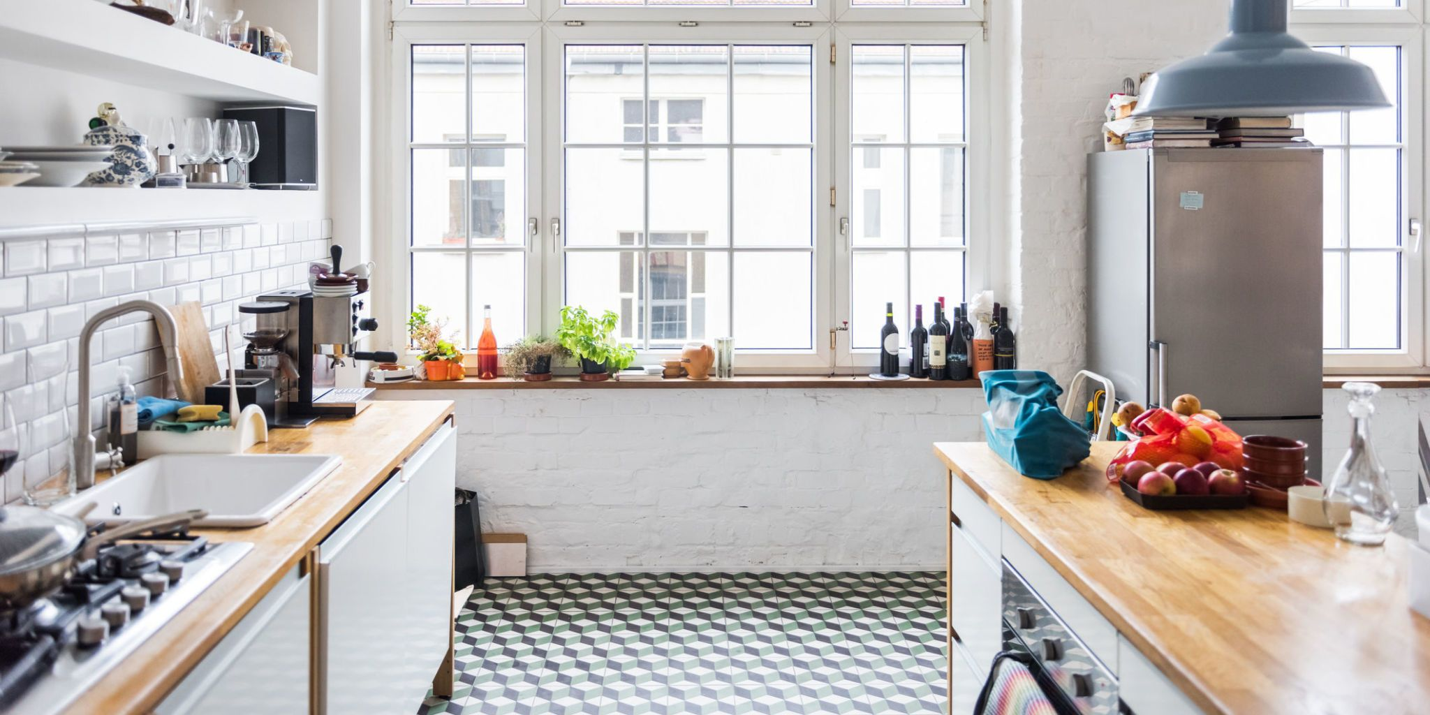 6 Things Beautiful Kitchens Have In Common