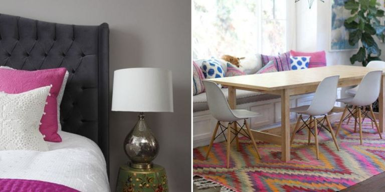 How to Decorate Your First Apartment - First Apartment Decorating Ideas
