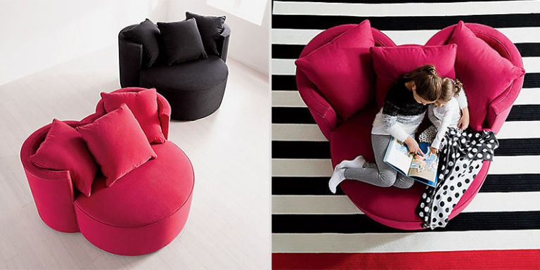 image & This Mickey Mouse Chair Is A Subtle Way to Add Disney Magic to Your ...