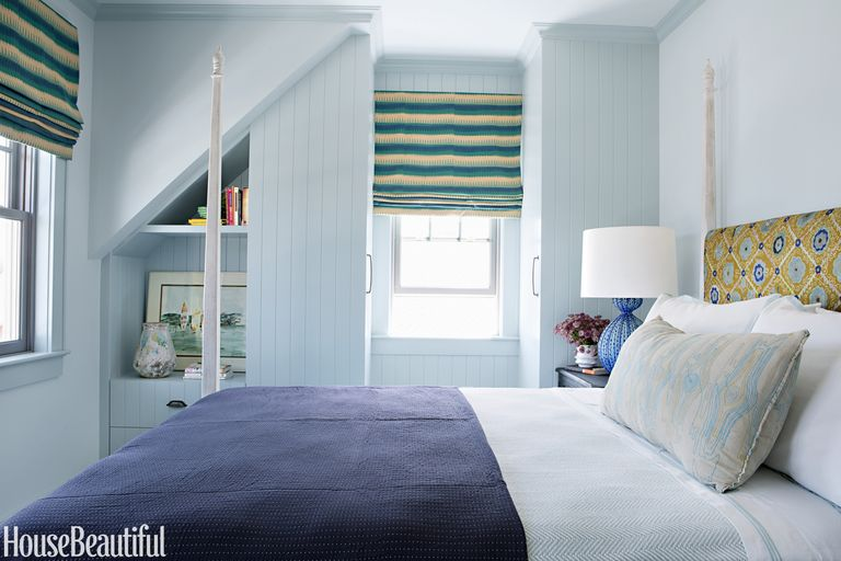 How To Make Your Bedroom Feel Cozy