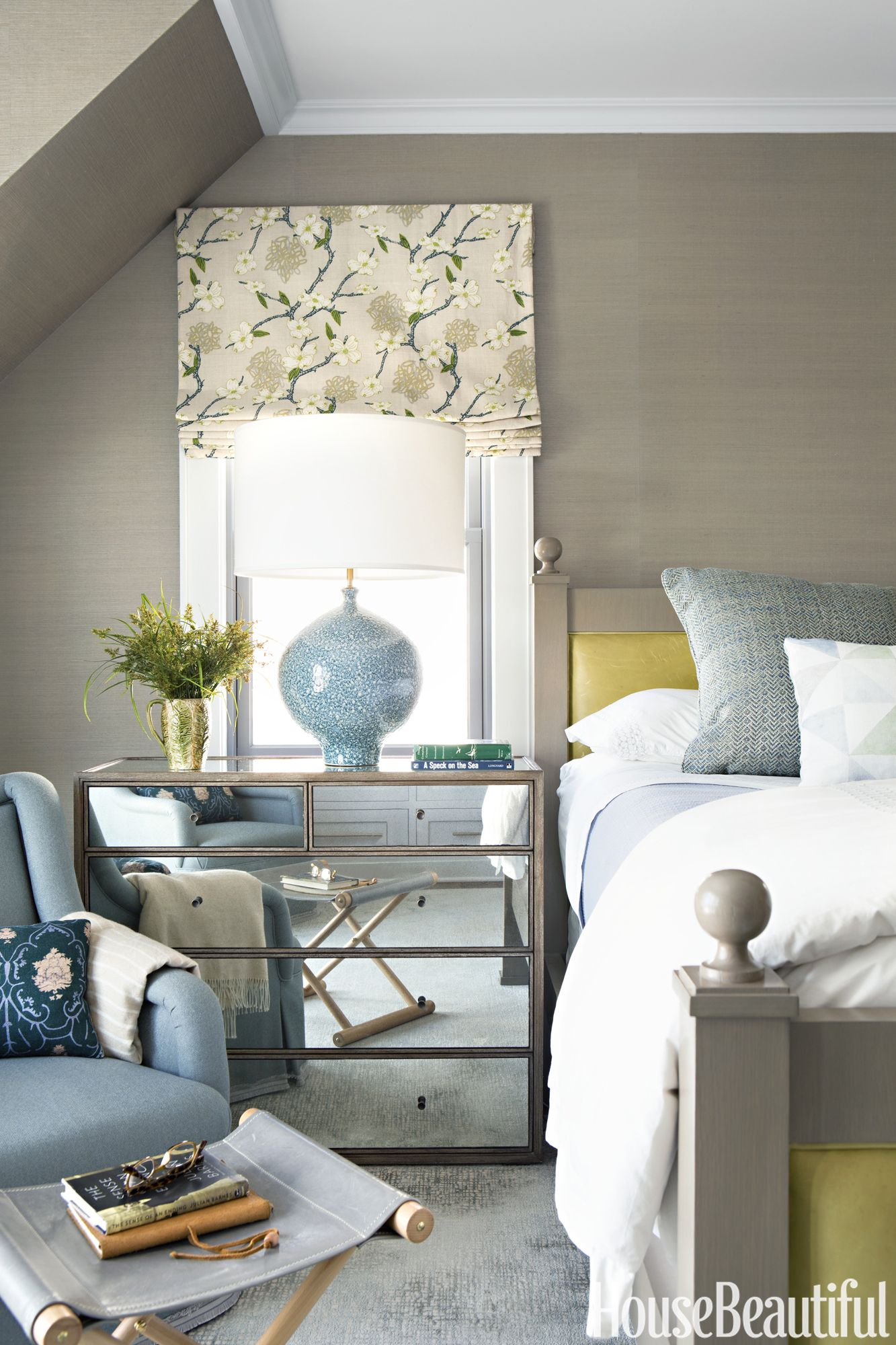 joe lucas bedroom & 34 Best Window Treatment Ideas - Modern Curtains Blinds \u0026 Coverings