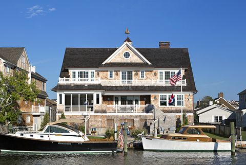 new jersey home on water