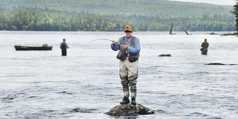 Human, Recreation, Water, Fisherman, Fishing, Recreational fishing, Fishing rod, Outdoor recreation, Jigging, Angling,