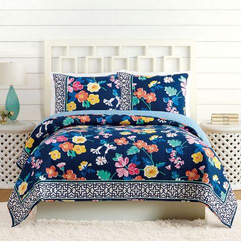 Vera Bradley bedding