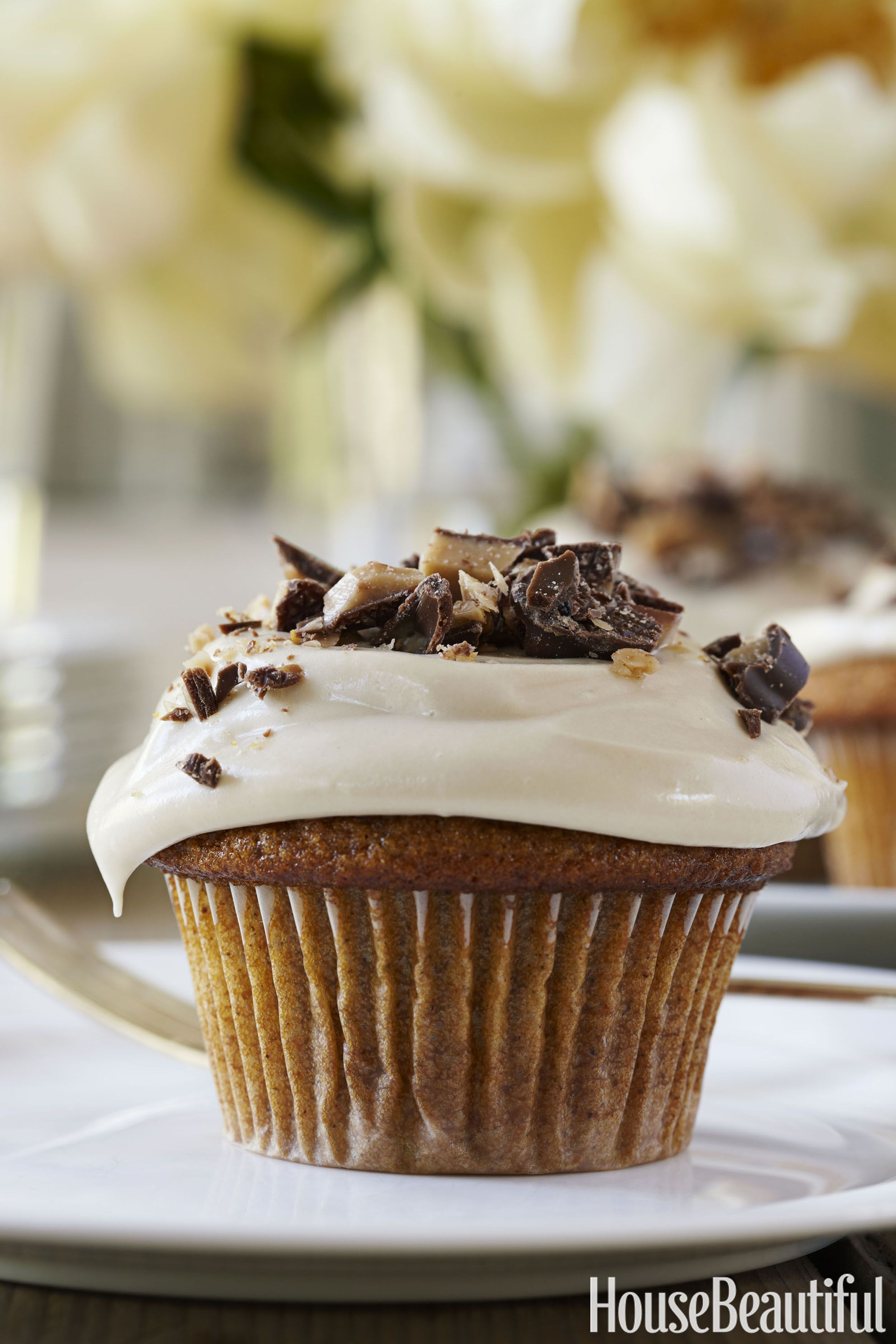 recipe: pumpkin muffins barefoot contessa [10]