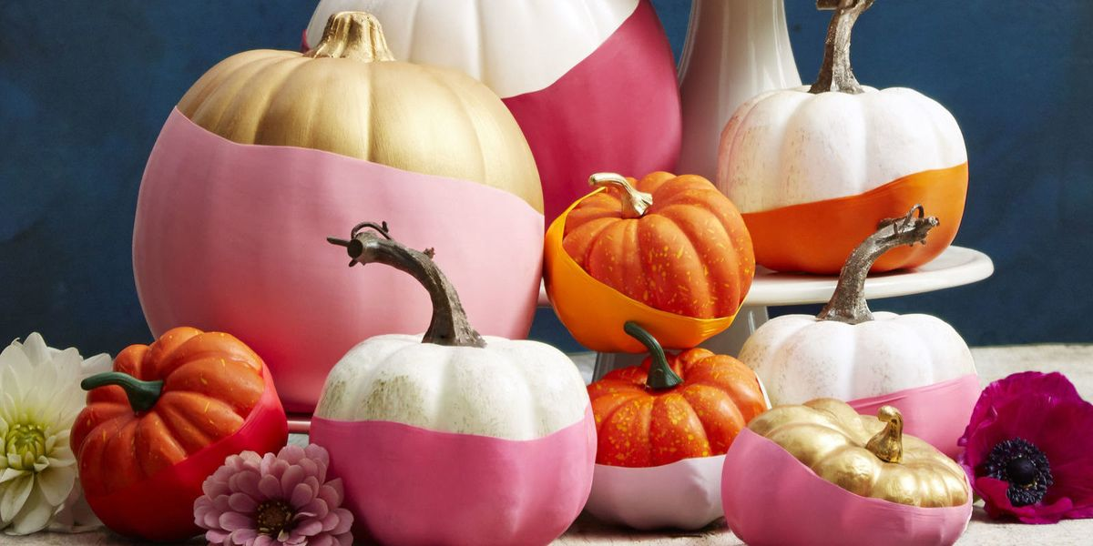 Fall Halloween Crafts.30 Easy Halloween Craft Ideas Fun Halloween Craft Projects You Ll Love