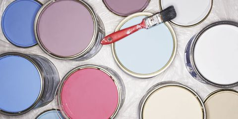 The 12 Best Interior Paint Colors From Your Favorite Brands