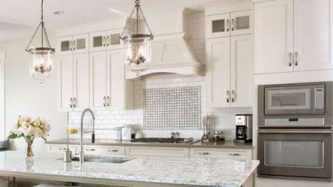 Ways to declutter kitchen