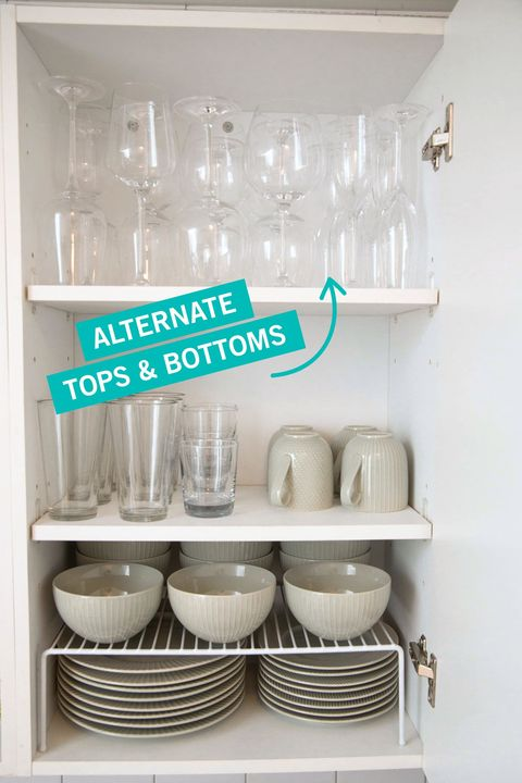 Stupendous How To Organize Kitchen Cabinets Storage Tips Ideas For Interior Design Ideas Tzicisoteloinfo