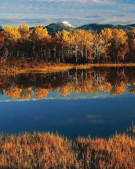 30 Beautiful Fall Pictures