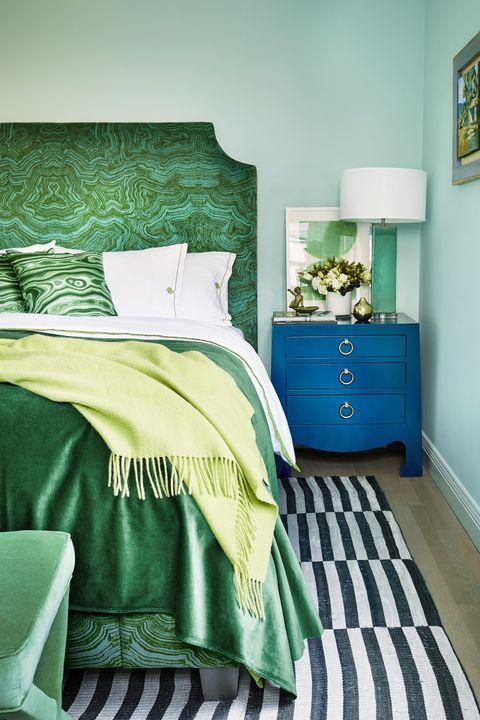28 Dreamy Green Bedrooms Best Decor Ideas For Green Bedroom