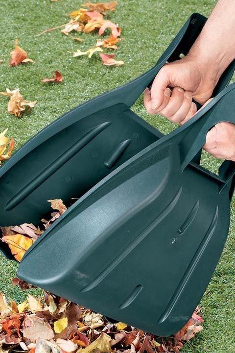 fall yard tool