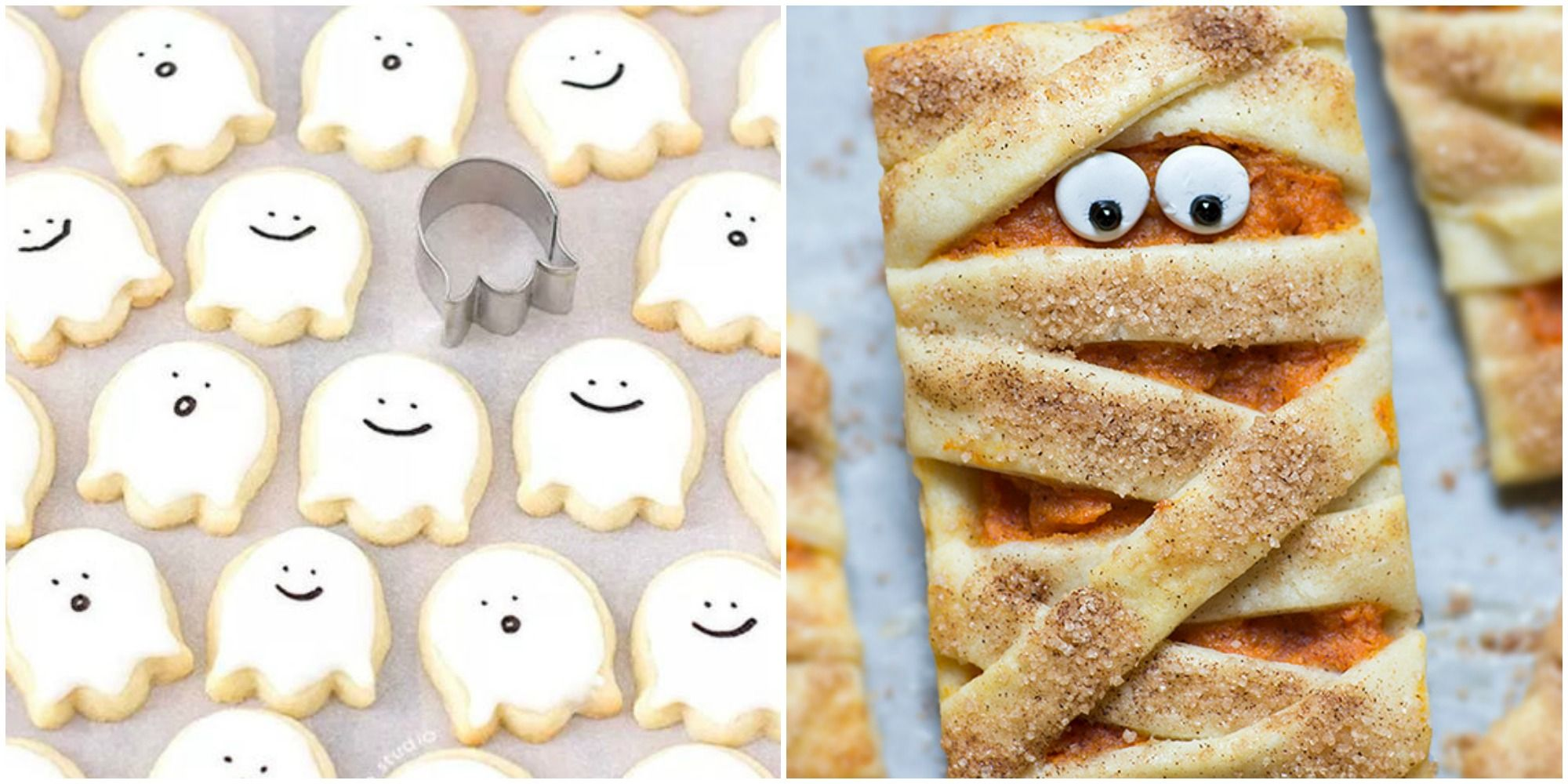 How Do You Make Halloween Cookies.13 Best Halloween Cookies To Make This Fall