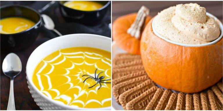 Halloween Appetizer Recipes - Best Halloween Appetizers