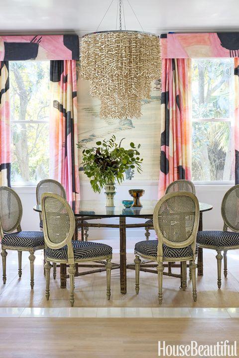 angie hranowsky dining room
