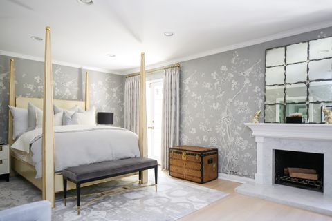 Everything You Need To Know About Hollywood Regency Design