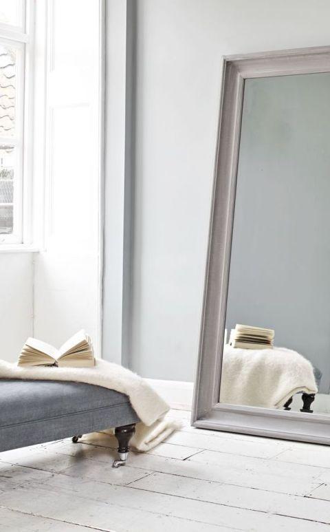 Brissi oversized mirror