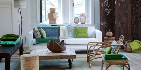 65 Family Room Design Ideas - Decorating Tips for Family Rooms