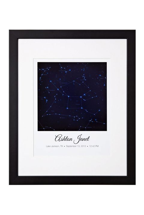 personalized constellation of love