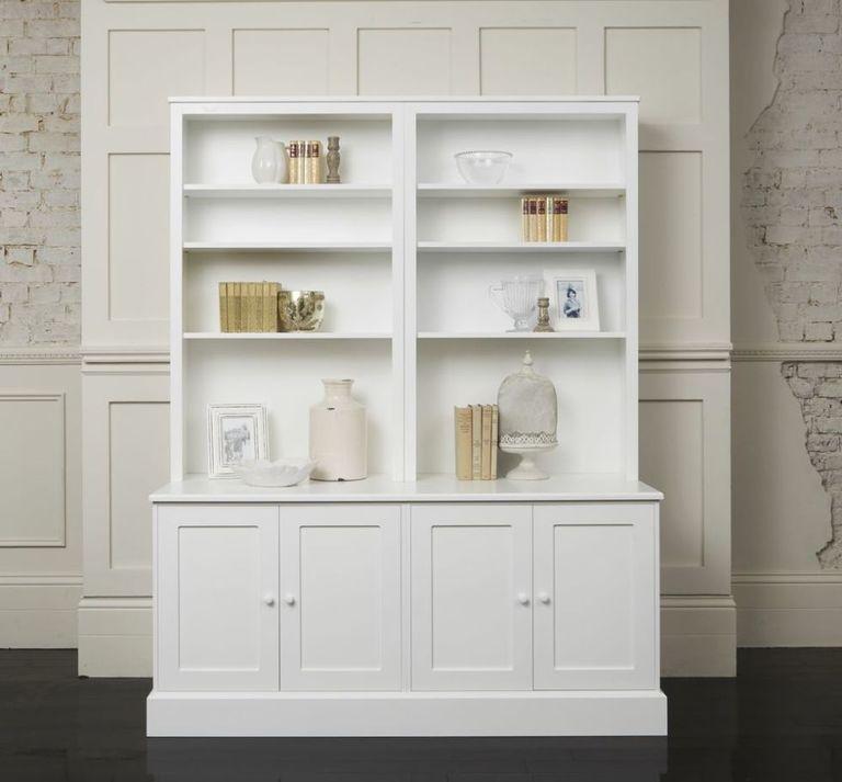 Dormy house cupboard dresser