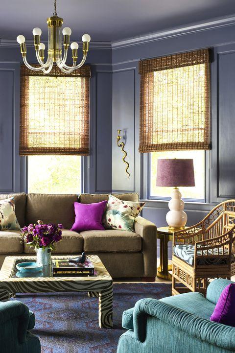 Best paint colors ideas for choosing home paint color - Best colour for study room ...