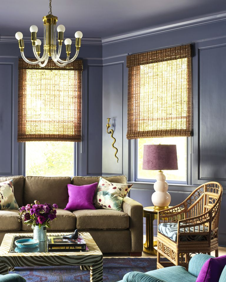 Purple Room Designs: Best Purple Rooms And Decor